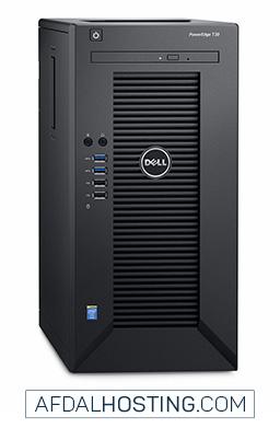 خادم PowerEdge من Dell