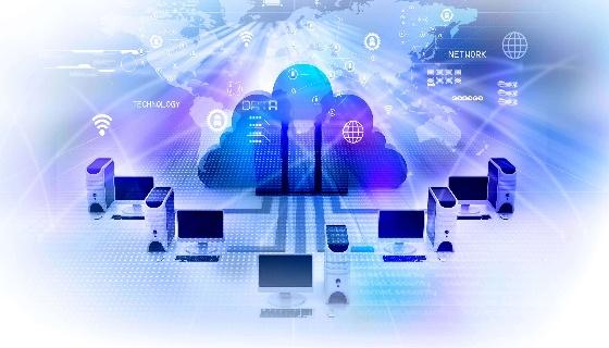 الاستضافة السحابية Cloud Web Hosting